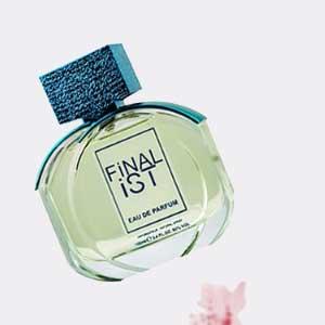 Glass Perfume Bottles Supplier, Custom Perfume Bottles | Huayi