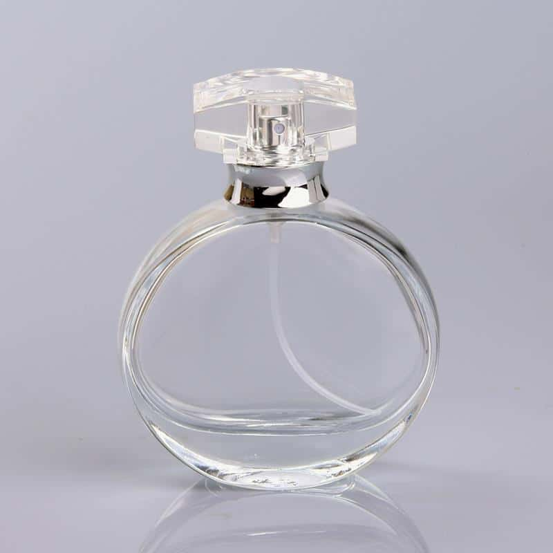 50ml Empty Perfume Spray Bottle
