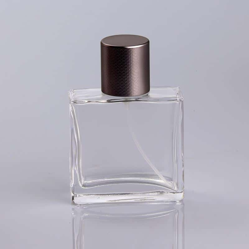 50ml Men Cologne Spray Perfume Bottle