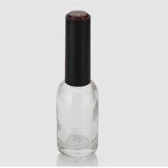 Empty Nail Polish Glass Bottle Suppliers Custom Nail